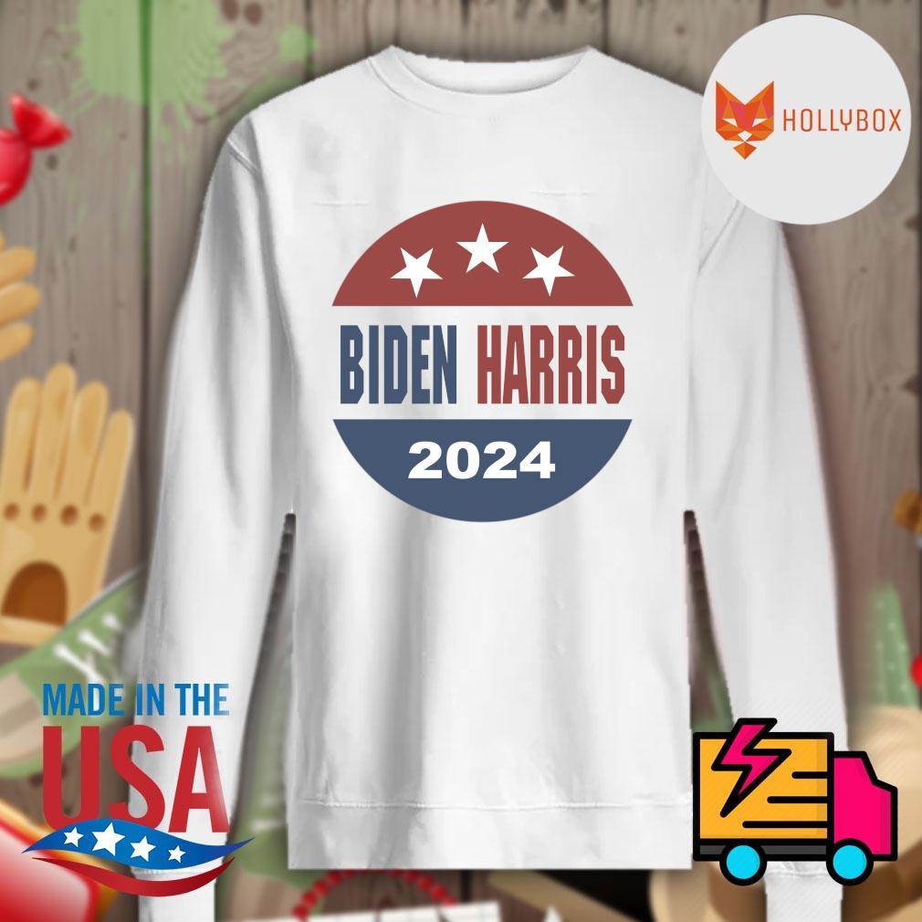 Official Biden Harris 2024 s Sweater