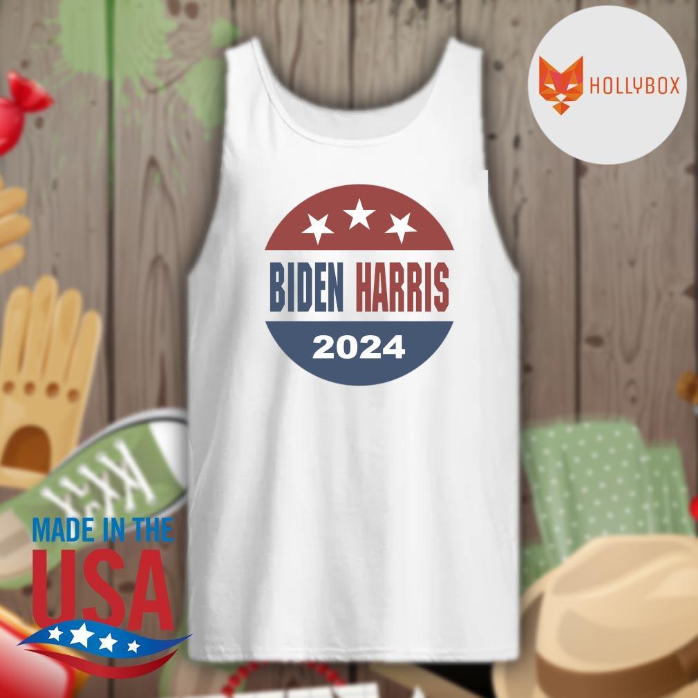 Official Biden Harris 2024 s Tank-top
