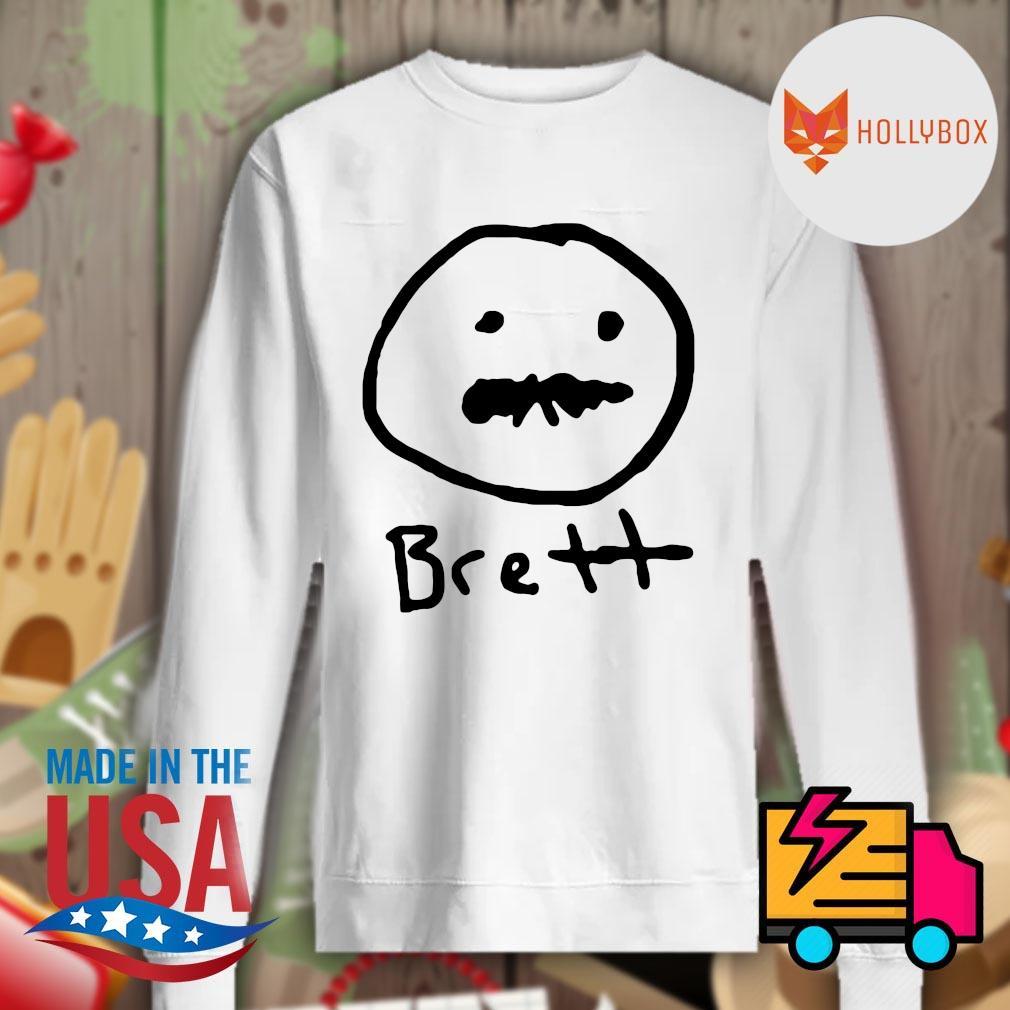 Official Brett s Sweater