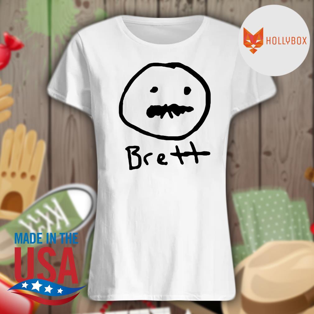 Official Brett s V-neck