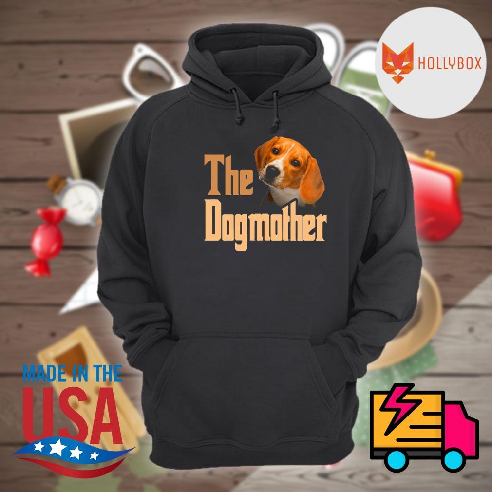 Dachshund the dogmother s Hoodie