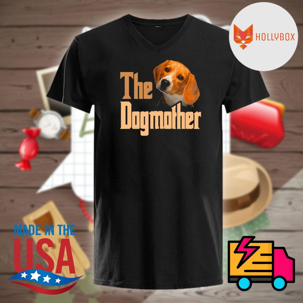 Dachshund the dogmother shirt