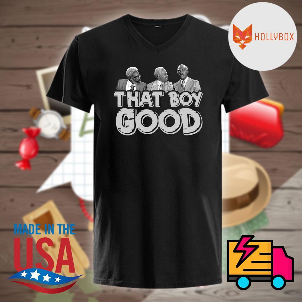 FreshRags That boy Good shirt