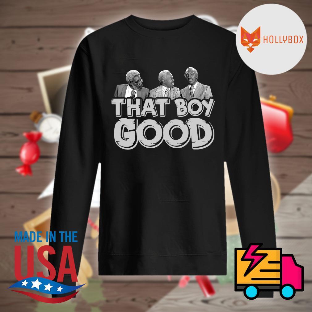 FreshRags That boy Good s Sweater