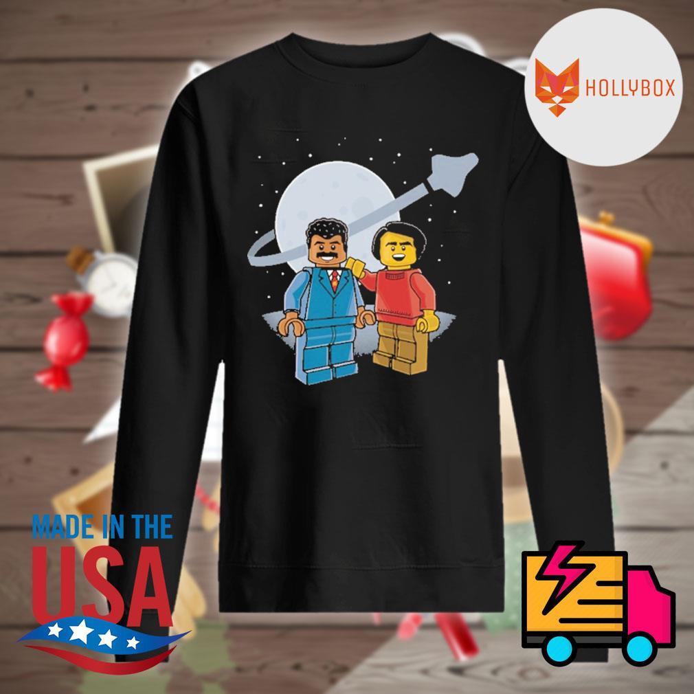We are star stuff s Sweater