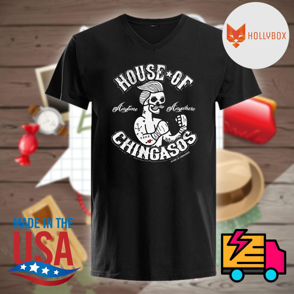 House of Chingasos Vintage shirt
